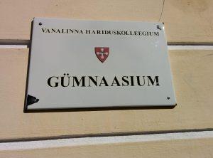Gümnaasium