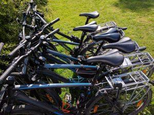 Tourenbikes